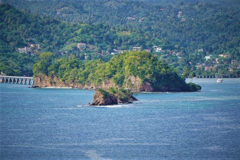 Cayo Vigia Samana Bay