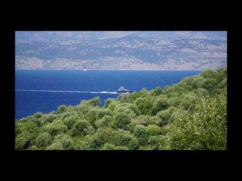 Grecotel Daphnila Bay pokój z widokiem na zatokę