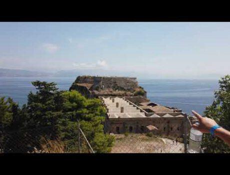 Stara Wenecka Forteca na Korfu