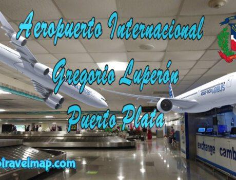 Międzynarodowy Port Lotniczy w Puerto Plata