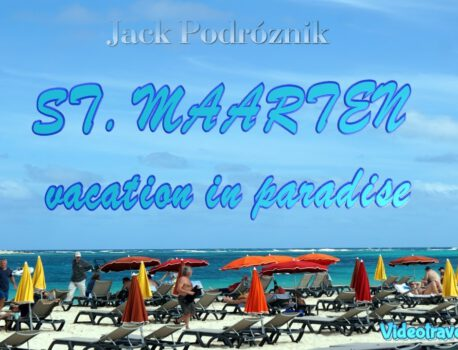 Sint Maarten Wakacje w Raju