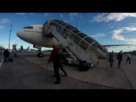 Port Lotniczy na Seszelach