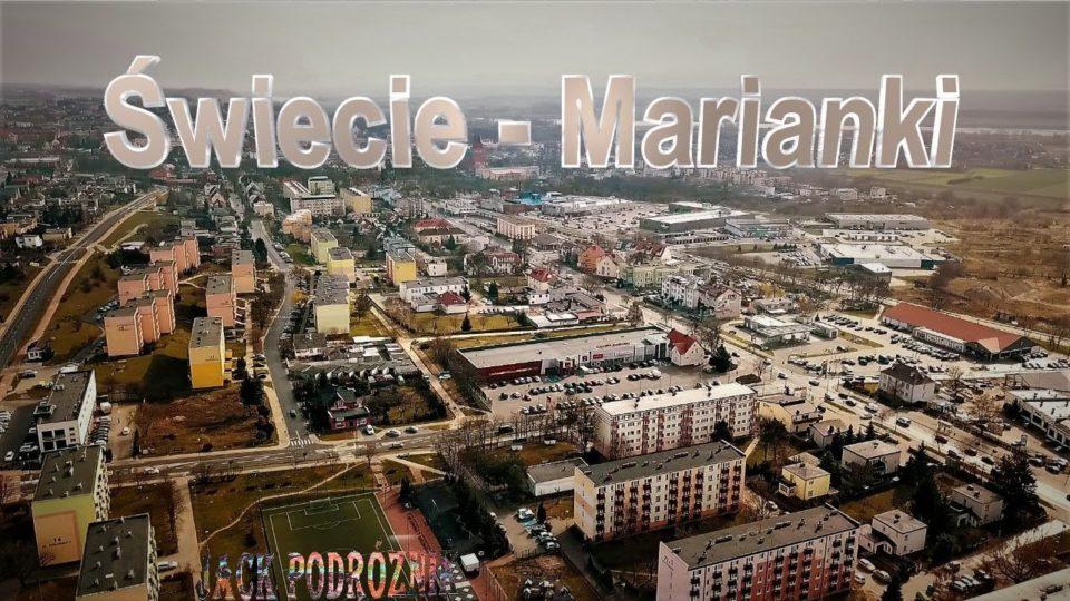 Świecie Marianki 4K