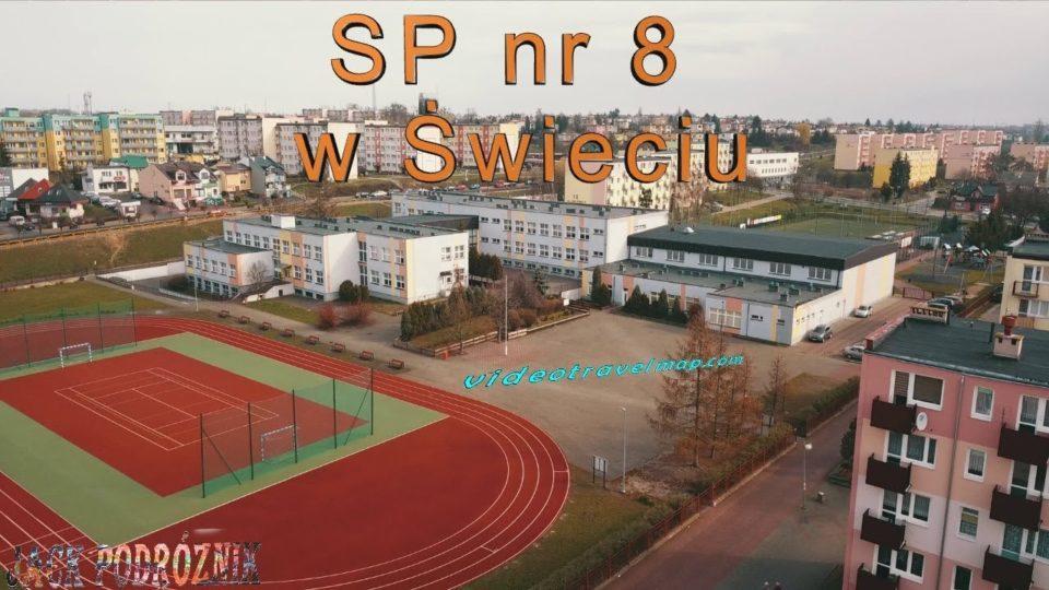 Szkoła Podstawowa nr 8 w Świeciu